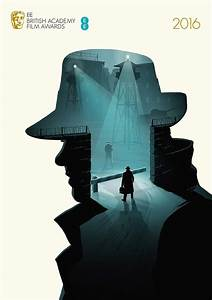BAFTA 2016 Best Film posters – wordlessTech