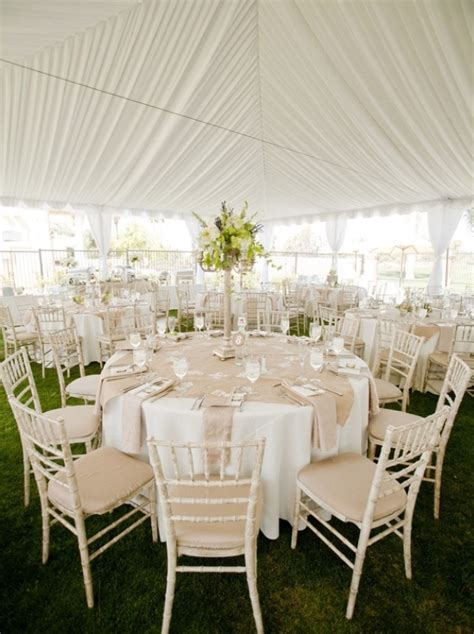 decorated tents for wedding receptions weddng tent decoration archives weddings romantique