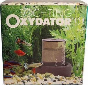 Sauerstoff Im Aquarium : s chting oxydator d bringt sauerstoff ins aquarium ~ Eleganceandgraceweddings.com Haus und Dekorationen
