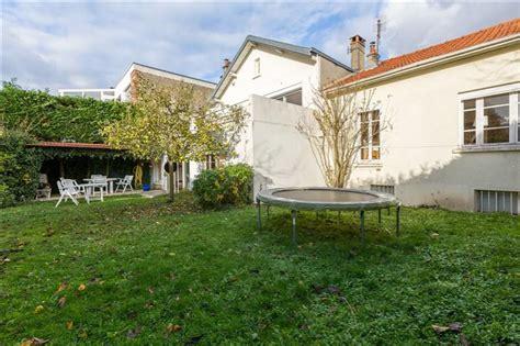 maison 8p 224 vendre 224 issy les moulineaux avec terrasses et jardins 03585