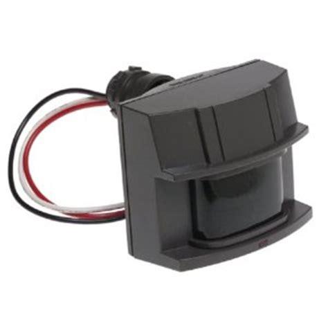 picking an outdoor motion sensor light motion