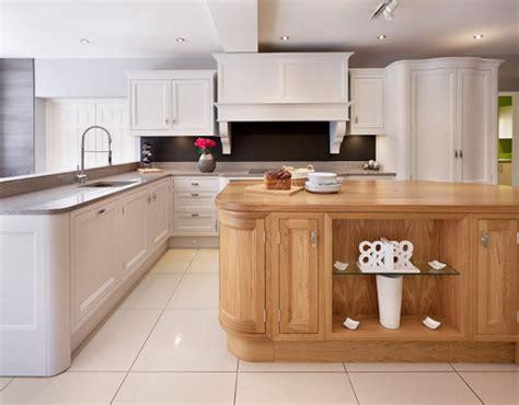 ex display kitchen islands ex display inframe grey steel and oak kitchen island