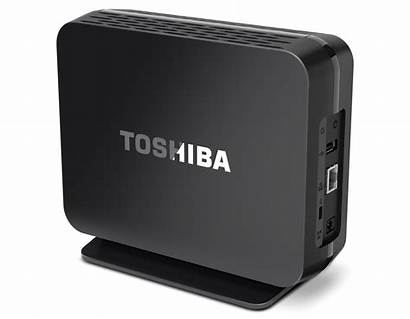 Toshiba Storage Device Network Nas Canvio Consumers