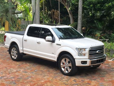 lets   white platinum pearl  page  ford
