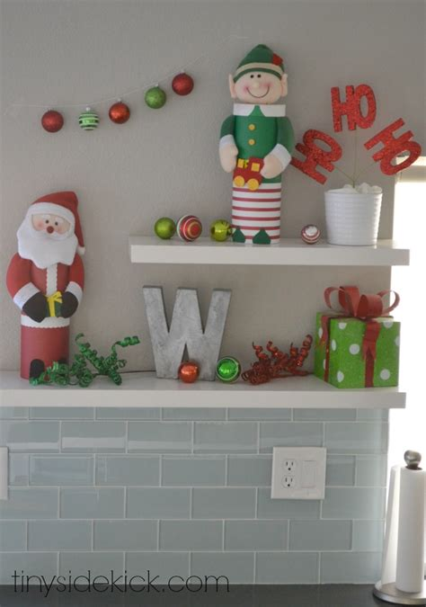 bookcase christmas decorating ideas come on in christmas home tour 2014