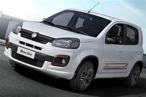 Veja Como Ficou O Novo Fiat Uno Com Motores 1 0 E 1 3