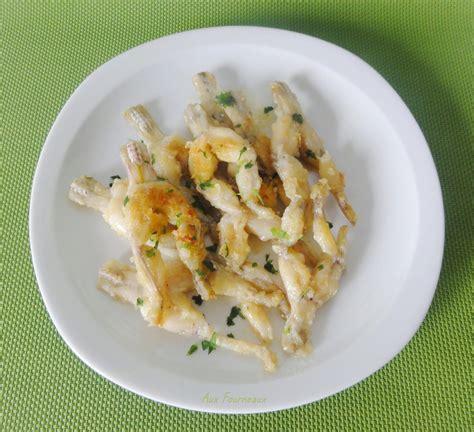 comment cuisiner des cuisses de grenouilles cuisses de grenouille sautées à l 39 ail aux fourneaux