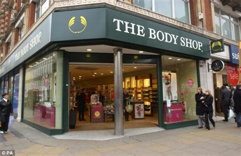 Body Shop And Lush Criticised For Implying Some Cosmetics