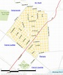 Seventh Ward Neighborhood | My NOLA | Pinterest