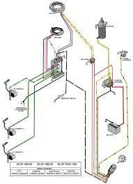 1987 Mercury 80 Hp Outboard Wiring Diagram by 14 Best 70 Hp Johson Wiring Images In 2018 Diagram