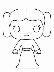 Modèle De Dessin Facile : coloriage personnage star wars 18 dessins uniques et ~ Melissatoandfro.com Idées de Décoration