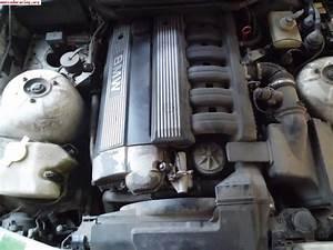 Despiece Bmw 325i E36