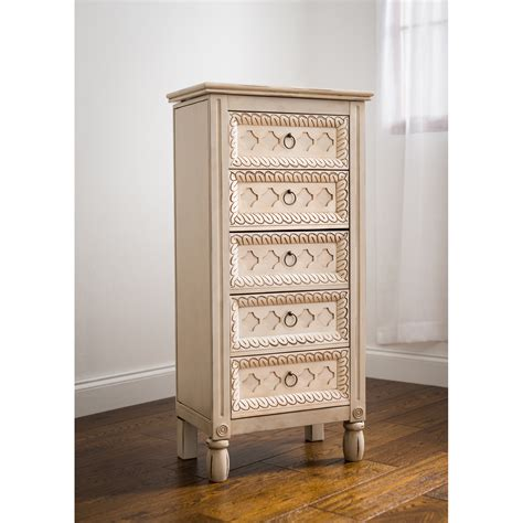 Jewelry Furniture Armoire by Hives Honey Abby Jewelry Armoire Jewelry