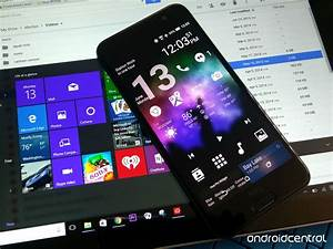 How to give your Android phone a Microsoft makeover ...