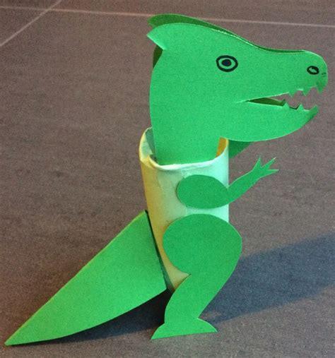 Knutselen Draak draak knutselen wc rol knutsel idee 235 n voor kinderen