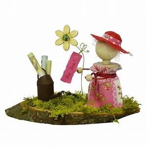 Blumen Aus Geld Basteln : geldgeschenke niedlich gestaltet bastelanleitung ~ Bigdaddyawards.com Haus und Dekorationen