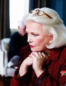 Gena rowlands, The notebook 2004 and The notebook on Pinterest