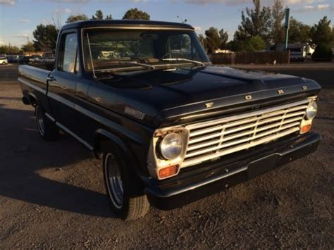 buy   ford  shop truck hot rod  las cruces
