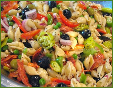 cold pasta salads fat johnny s front porch hot weather cold pasta salad