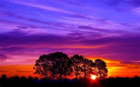 beautiful sunset backgrounds   world