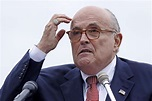 Giuliani briefly accuses Mueller team of coming 'close to ...