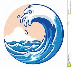 Tidal Wave Clipart - Cliparts.co