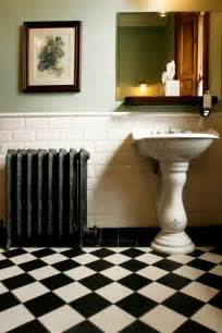 black and white bathroom tile ideas 21 black and white bathroom floor tiles ideas and pictures