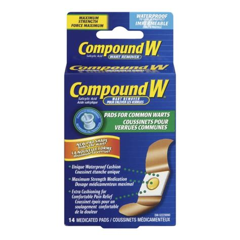 free shipping diapers buy compound w one wart remover pads in canada free