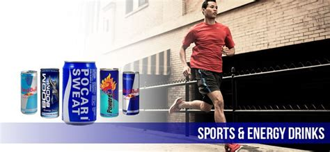 Sports - Energy Drinks Market – Global Industry Trends and ...