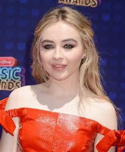 Sabrina Carpenter - Radio Disney Music Awards in Los ...  Sabrina