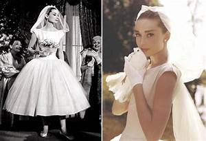 audrey hepburn funny face wedding dress romantique and rebel With funny face wedding dress