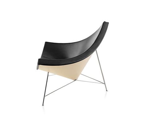 nelson coconut chair lounge chairs from herman miller