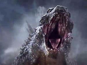 New 'Godzilla' Trailer Shows Monster - Business Insider
