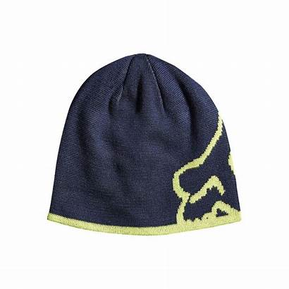 Bonnet Enfant Fox Streamliner Reversible Vert Bleu