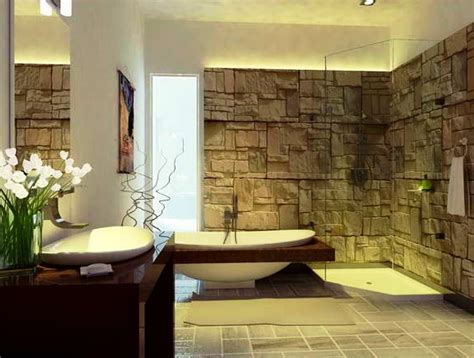 bathroom wall ideas 23 bathroom decorating pictures