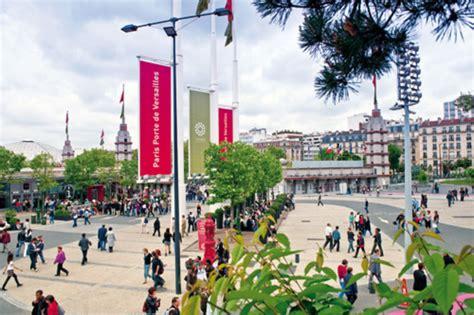 paris expo porte de versailles paris seminaire  reunion