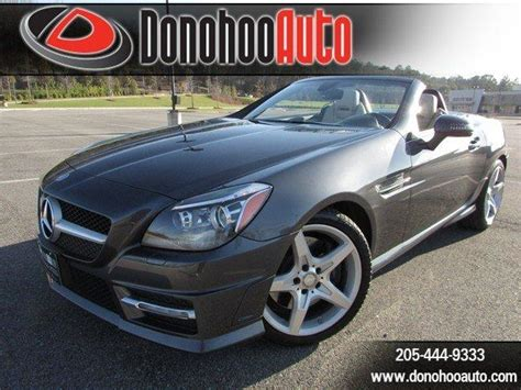 Follow us on 3 rd oct 2011 7:36 pm. 2012 MERCEDES-BENZ SLK-Class SLK350 2dr Convertible for Sale in Indian Springs, Alabama ...