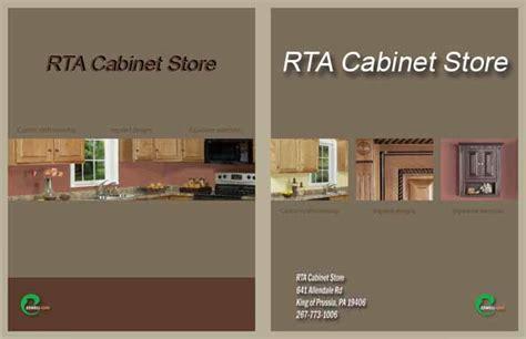 kitchen cabinet brochure rta cabinet store