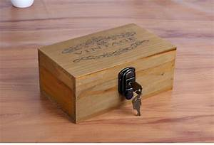 ZAKKA Cash Money Safe Box Case Jewellery Locker Box with 2