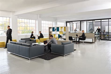 vangard concept offices vco  bay area office