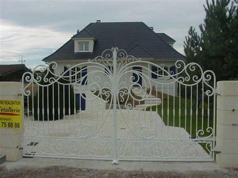 portail metallique prix simple portail de maison en fer id 233 es d 233 coration int 233 rieure