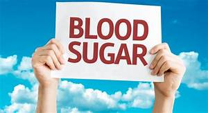 Moderate Blood Sugar Level Recommended For Type 2 Diabetic