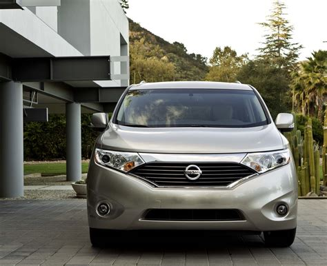 minivan nissan quest nissan quest bows out of minivan market
