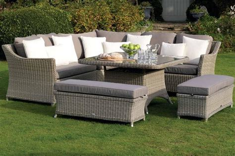 the great outdoors the garden furniture edit fenwick