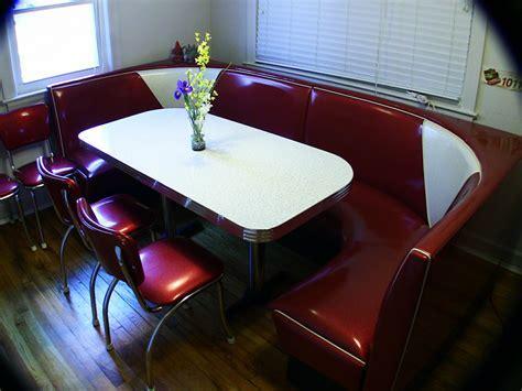 Kensuke's Half Circle Booth: Kitchen Seating, Home,