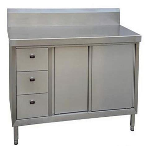 commercial kitchen furniture stainless steel kitchen cabinets e5 from elam digsdigs