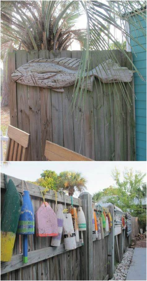I want to have this party. 20 Amazing DIY Beach Décor Projects That Give Your Outdoors A Coastal Feel - DIY & Crafts