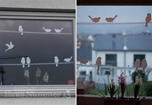 Deko Zum Hängen Ins Fenster : diy kommt ein vogel geflogen fensterdeko f r den fr hling freebie haus nummer 13 ~ Bigdaddyawards.com Haus und Dekorationen