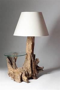 Esszimmertisch Lampe : die besten 25 treibholz lampe ideen auf pinterest ~ Pilothousefishingboats.com Haus und Dekorationen