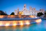 Community of Madrid Travel Guide - Spain - Eupedia